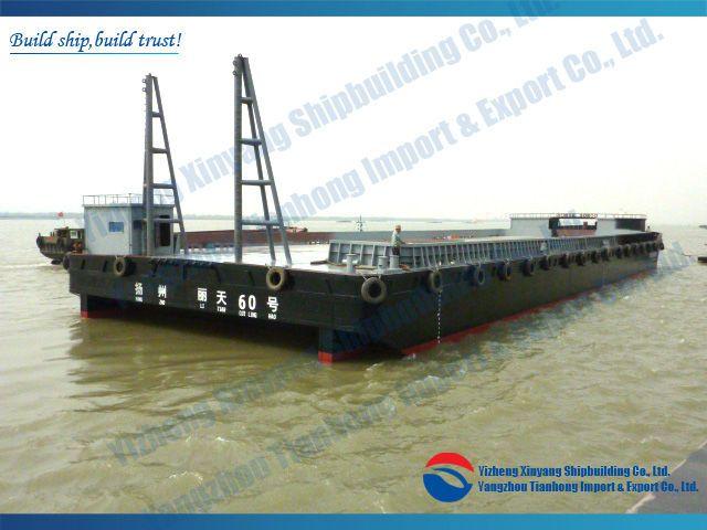 steel pontoon   230ft 2500t Small Steel Pontoon For Sale - Buy Steel Pontoon,Pontoon ...