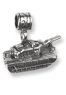 bd1de6699 Nomades - ABRAMS Tank | Nomades Military Charms Diana Broussard Indpendent  Nomades Consultant | Military army, Army life, Tank design