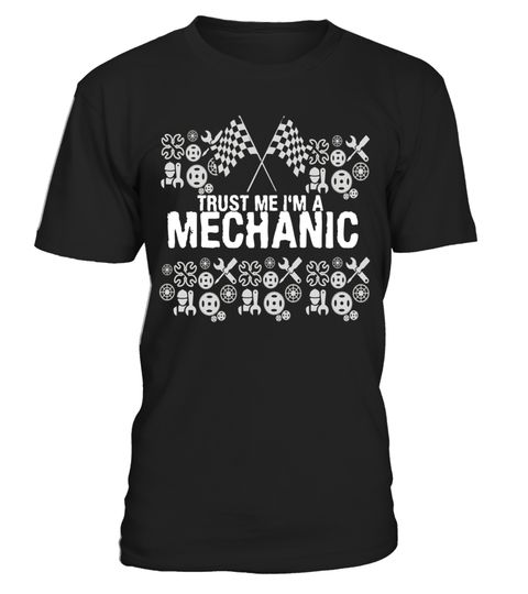 """# Trust Me I'm A Mechanic T-Shirt Grease Monkey Garage .  Special Offer, not available in shops      Comes in a variety of styles and colours      Buy yours now before it is too late!      Secured payment via Visa / Mastercard / Amex / PayPal      How to place an order            Choose the model from the drop-down menu      Click on """"Buy it now""""      Choose the size and the quantity      Add your delivery address and bank details      And that's it!      Tags: A perfect t-shirt for any…"""