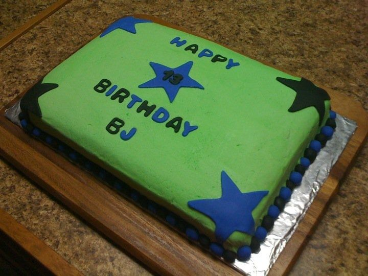 Birthday Cakes For Teenage Guys ~ Best images about teenage boy birthday cakes on pinterest birthdays boys and