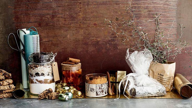Syötävät joululahjat | Ohjeet ja vinkit – K-Ruoka