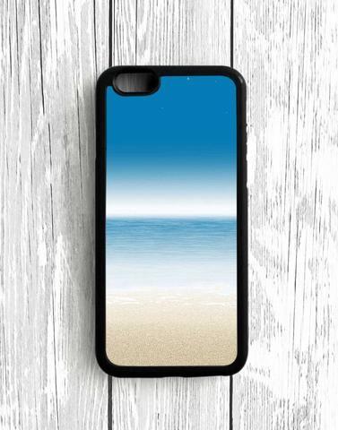 Blue Ocean Nature iPhone 5C Case