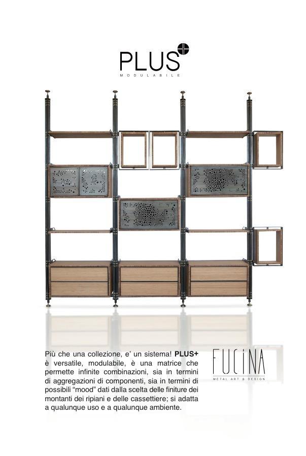 #Bookcase Plus+