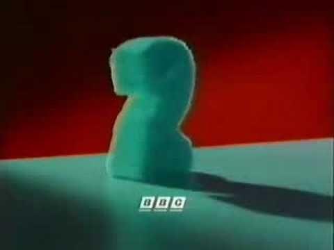 BBC 2 Backflip 2 ident