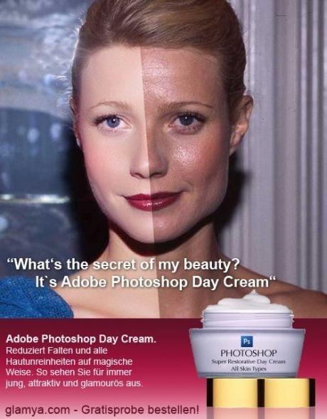 Glamour's & Glossy's. Je maandelijkse overdosis aan surrealistisch mooie vrouwen.