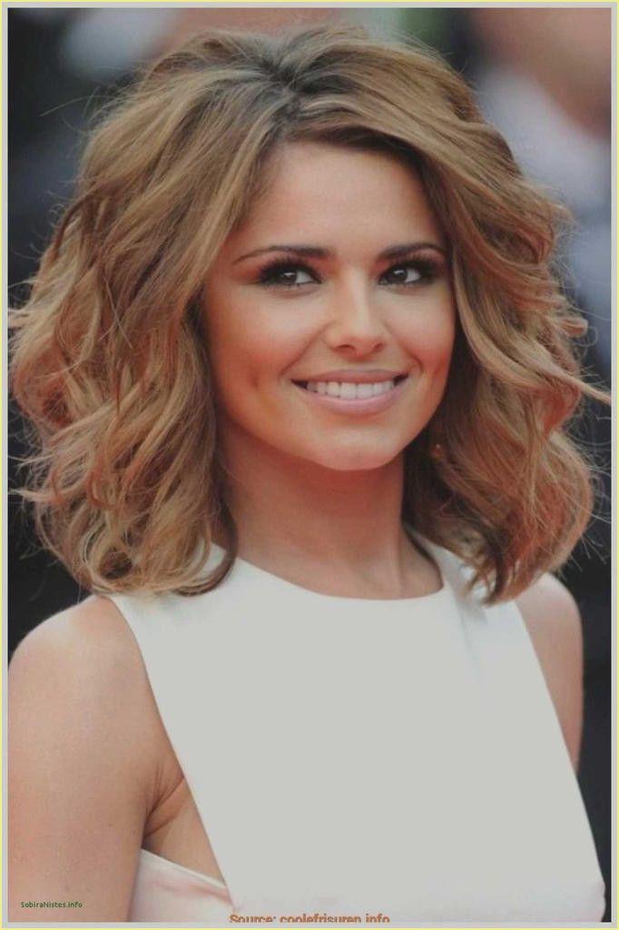 Coole Frisuren Frauen Mittellang Hair Lengths Shoulder