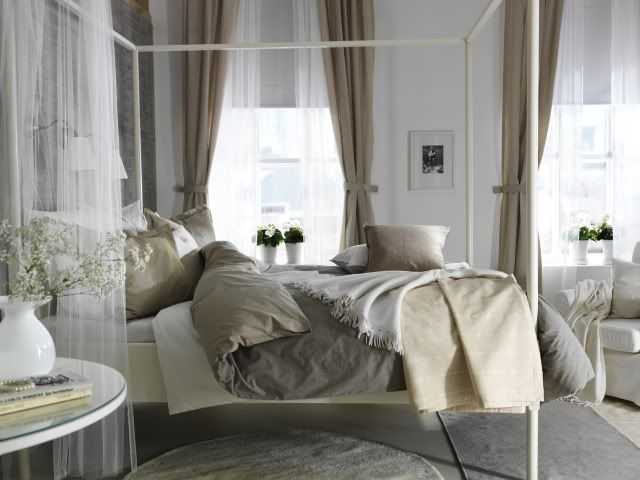 Himmelbett ikea edland  341 besten Ikea: Looking Snazzy Bilder auf Pinterest | Wohnen ...