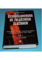 Československo ve zvláštních službách