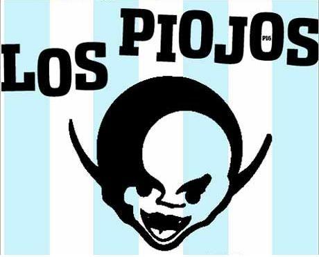 Los Piojos.-