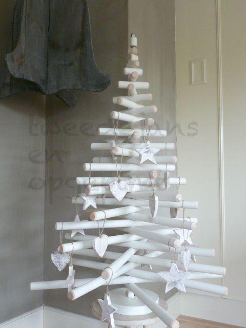 Interieur en kleuradvies: Kerst(boom)