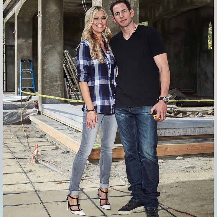 "'Flip or Flop' stars Tarek El Moussa and Christina El Moussa announce they have split disclose ""unfortunate misunderstanding"" between armed Tarek and police Flip or Flop stars Tarek El Moussa and Christina El Moussa have announced they are separating after seven yearsof marriage. #FliporFlop @FliporFlop"