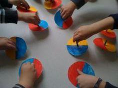 MS/GS : DM : Expérience mélange de couleurs - Blog de l'Ecole du Sacré-Coeur