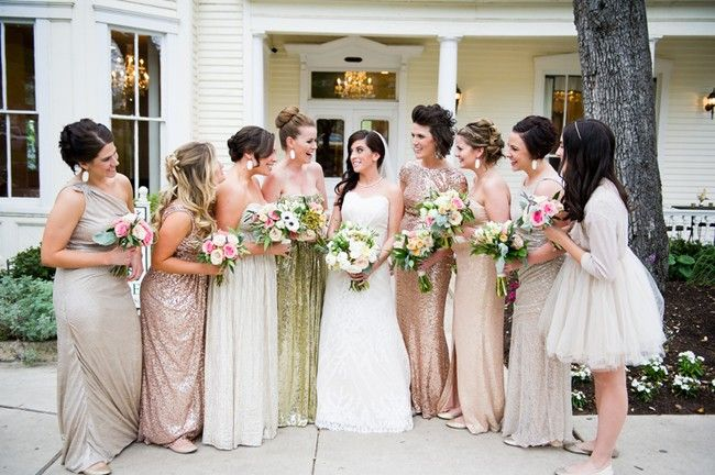 Bridesmaid dresses rental uk – Wedding celebration blog