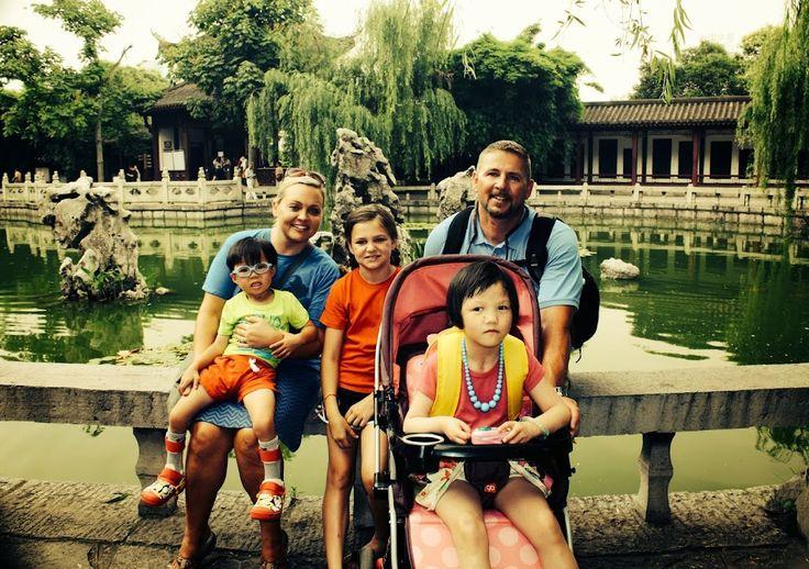 China I miss you