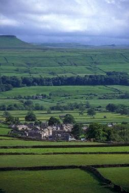 Askrigg, Yorkshire Dales. One of my Soul Places.