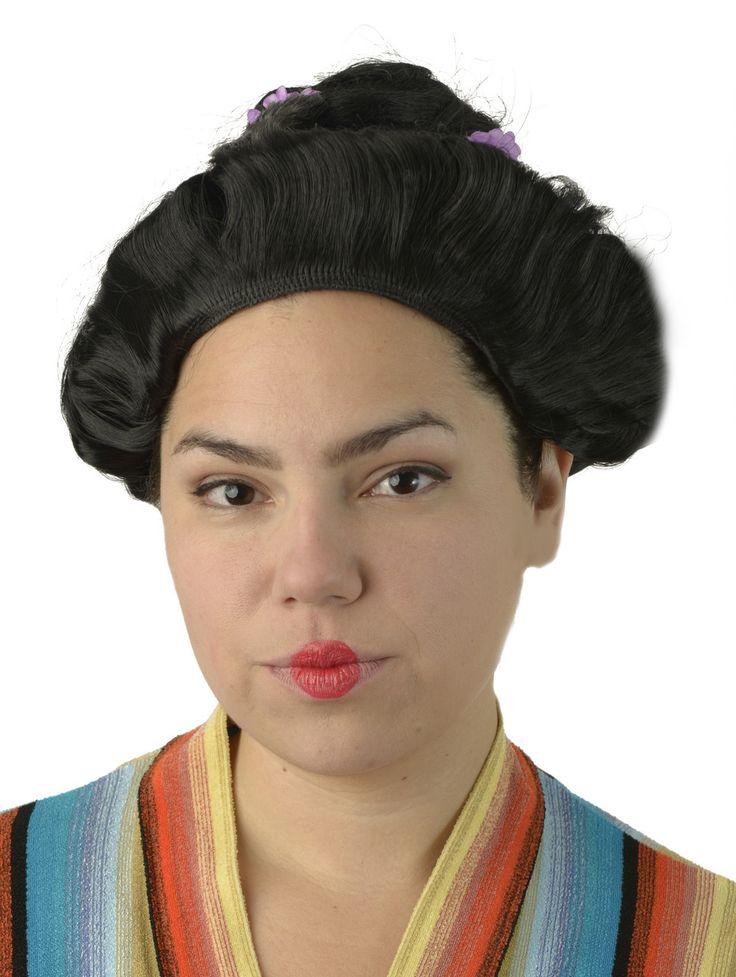 City Costume Wigs - Disney Mulan Wig, (http://www.citycostumewigs.com/disney-mulan-wig/)