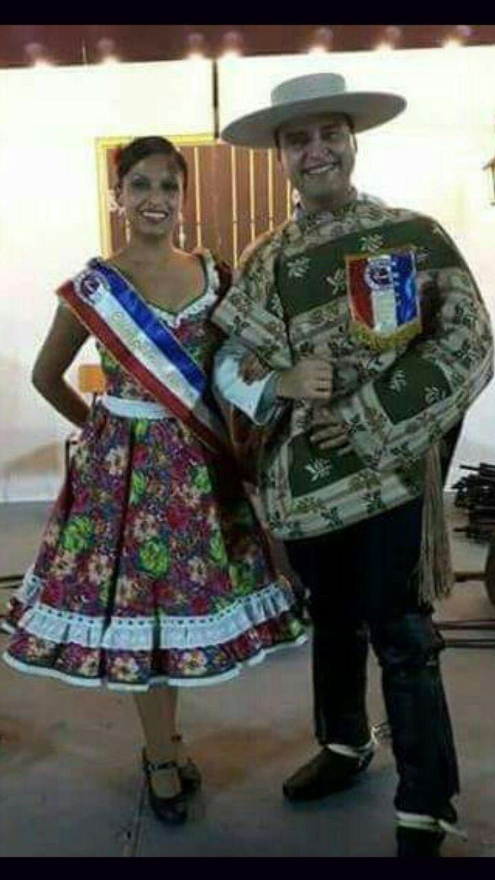 Campeones de Chile 2017, de la comuna de Angol