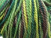10 Ply Wool Fern