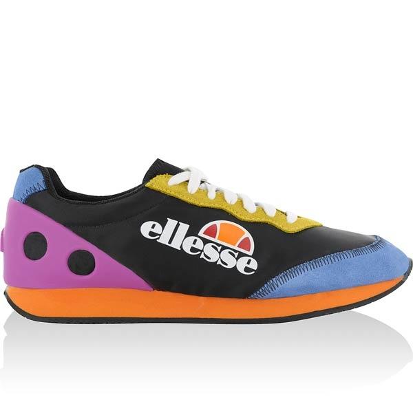 YA YA YA YA YA! fantastic FAVA shoes from ellesse italy.