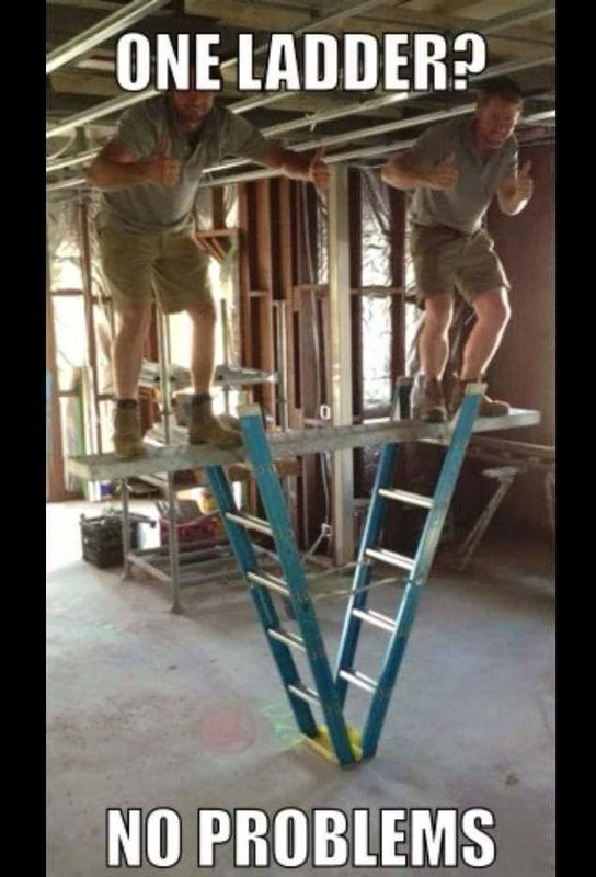24 Of The Best Electrician Jokes And Memes Construction
