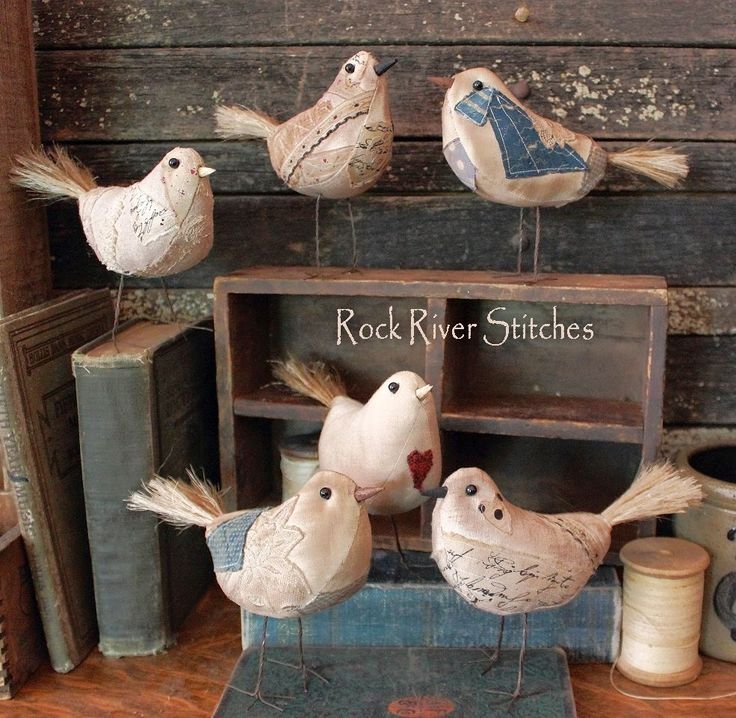 Rock River Stitches: Some Quiet Time Now