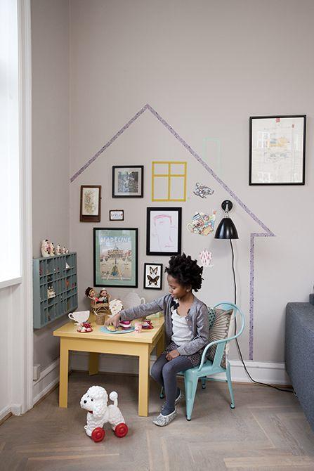 My Room - www.trinebukh.dk