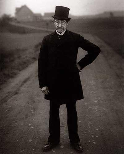 august sander photos   August Sander // People of the 20th Century