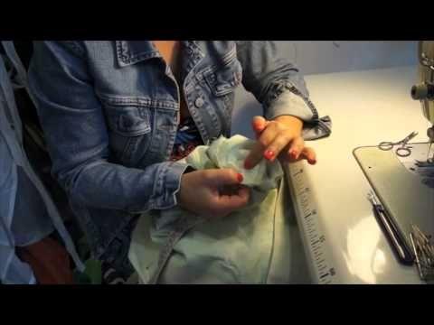 Accorcio manica Verdana DEF - YouTube