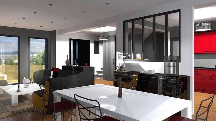62 best maison images on Pinterest - logiciel pour construire une maison