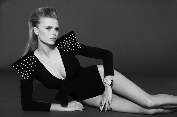 Cudze chwalicie, swego nie znacie – wywiad z modelką Beatą Grabowską