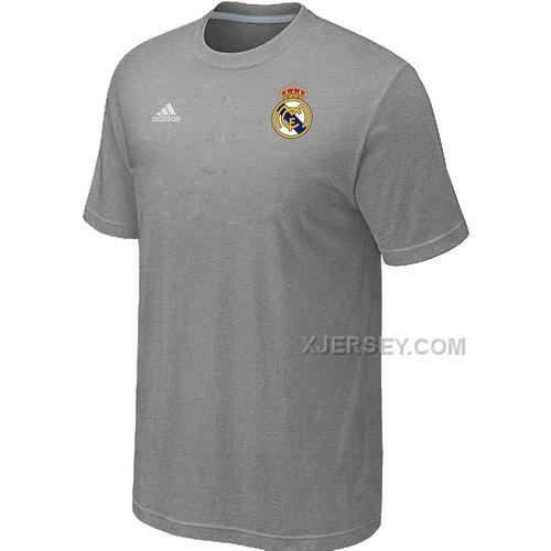 http://www.xjersey.com/adidas-club-team-real-madrid-men-tshirt-lgrey.html Only$27.00 ADIDAS CLUB TEAM REAL MADRID MEN T-SHIRT L.GREY Free Shipping!