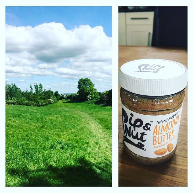 40 minute run across the ridgeway / hilltops- training for the next 10k I'm doing mid June.  Come home post-run to have two wholewheat slices of toast with a bit of my favourite almond butter & raspberry jam :). Delicious & filling. #pipandnut #almondbutter #almond #nutbutter #running #10k #training #10krun #postworkout #postrun #run #oxfordshire #oxford #beautiful #beautifuldestinations #runner #foodporn #delicious #toast by kirstylouisepottr