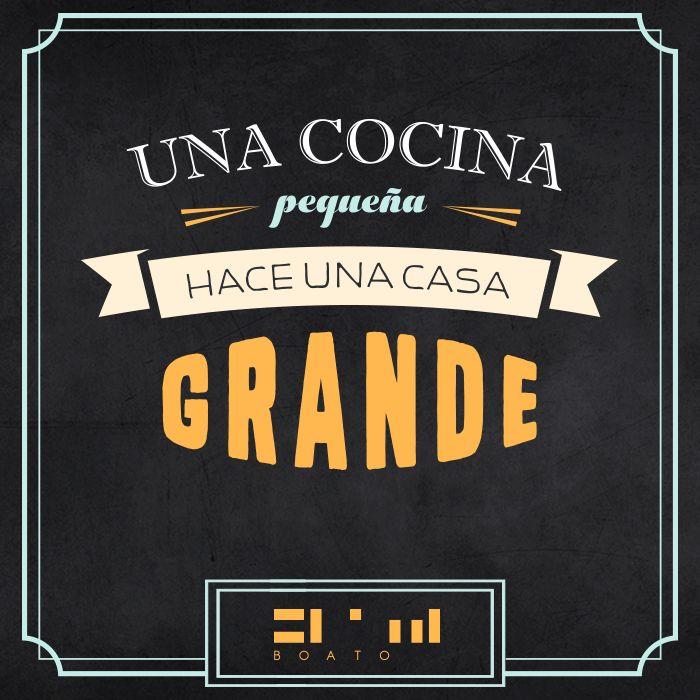 Best frases de cocina images on pinterest kitchens