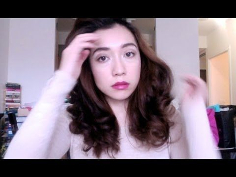 How To Get Dreamy, Fluffy Hair With Hot Rollers - xoVain