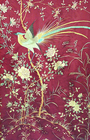 Best chinese embroidery images on pinterest korean