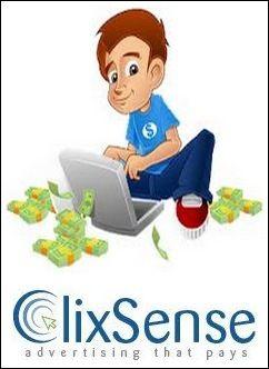 """O que é PTC = Paid to click?  Traduzindo para o nosso português seria algo como """"Pago por clique"""" ou seja você é pago para clicar nos sites.  Não é MMN, não é Vendas, sem investimentos e sem correr risco.  ClixSense, esse é o melhor site PTC do momento, podendo receber até $2 dólares por referidos no 1º nível e até $1 dólar do 2º até o 8º nível.   Crie sua conta gratuitamente nesse link: http://csl.ink/d6Q  #earnmoneyonline"""