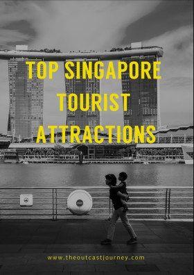 singapore tourist attractions pinterest