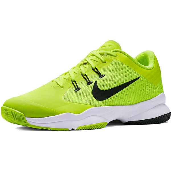 Streamlined for speed, the all new Nike Men' Air Zoom Ultra Tennis Shoe is