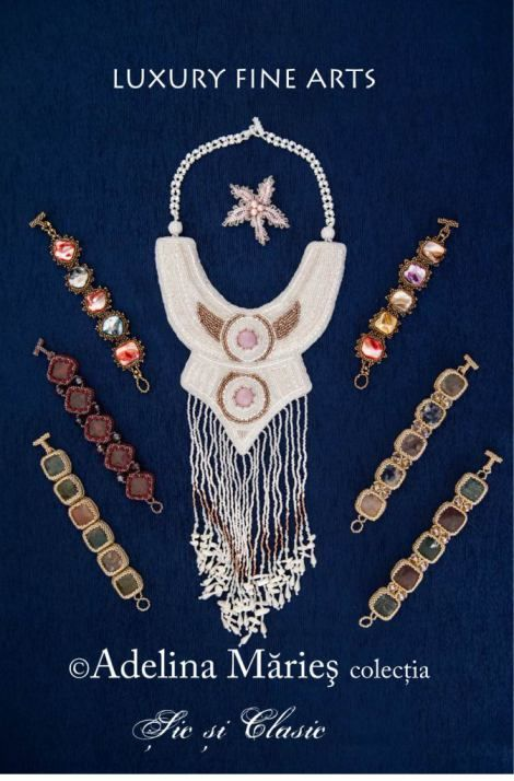 jewelry adelina maries