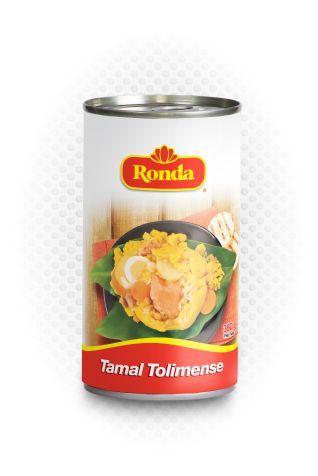 Disfruta Tamal Tolimense colombiano, listo para consumir, contiene pollo, verduras, huevo. Fácil de servir, pruebalo no te quedes con las ganas.