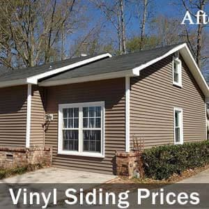 Find out 3 Secrets from the pros about Vinyl Siding Prices. Learn how big remodeling companies scam homeowners and how to avoid loosing a ton of money on
