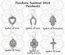 Pandora charms 2014