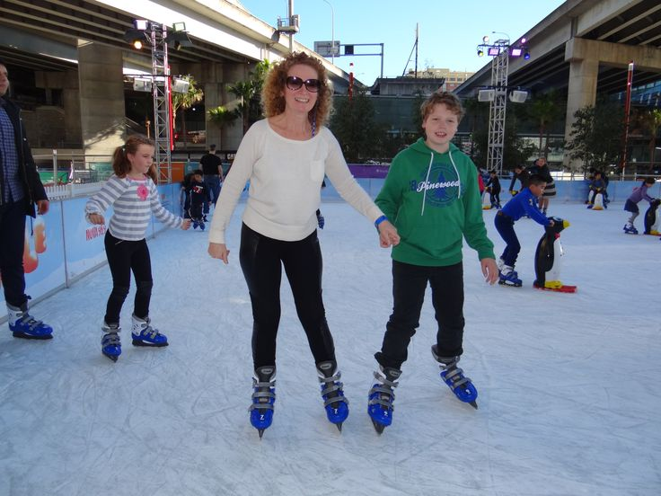 Darling Harbour Sydney For Families - http://exploramum.com/2016/07/darling-harbour-sydney-families.html