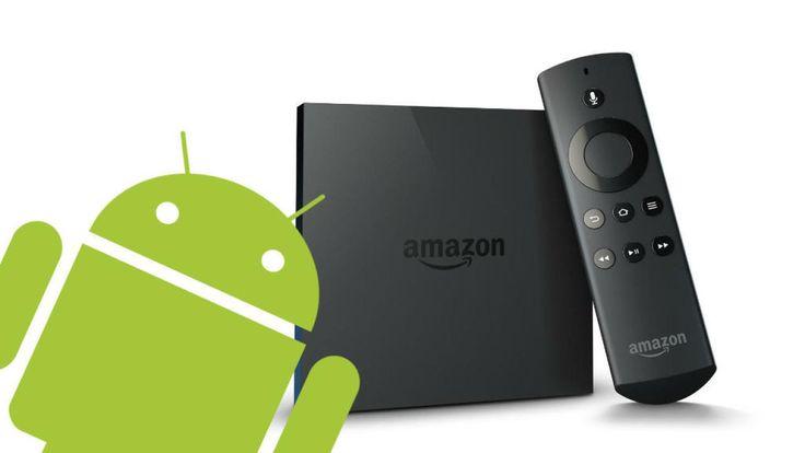 """<b>Externe Apps installieren: </b><br> Die Auswahl in Amazons eigenem App-Shop ist nicht gerade riesig und zieht im Vergleich zu Googles Play Store (mit rund 700.000 Apps) den Kürzeren. Wer externe Android-Apps auf Amazons kleiner Kiste starten will, benötigt die Software <a href=""""http://www.computerbild.de/download/Amazon-FireTV-Utility-App-11318195.html"""" target=""""_blank"""">Amazon Fire TV Utility App</a>: Mit dieser schieben Sie per WLAN sogenannte APKs (""""Android Package""""…"""