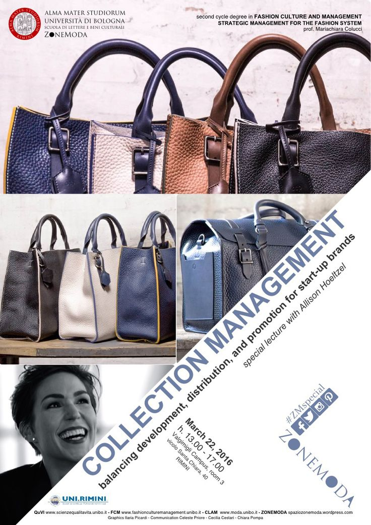 Collection Management - Allison Hoeltzel di Officina del Poggio