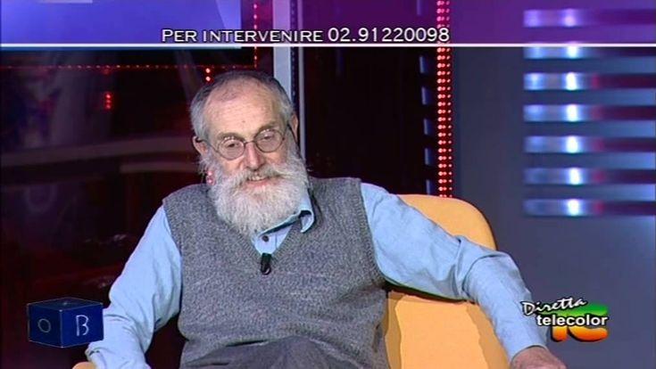 I danni del Latte - 2° Parte Dottor Piero Mozzi [Box Salute - Telecolor]