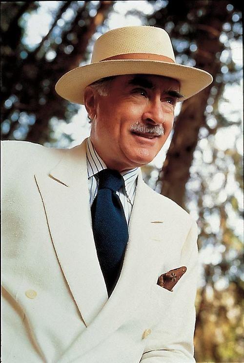 Mr. Luciano Barbera