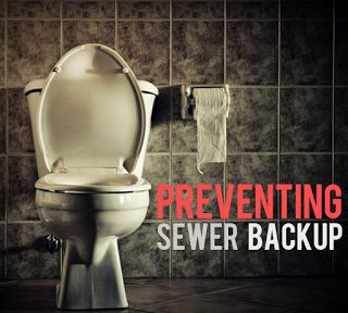 Drain Bros - Plumbing & Drainage Co. - Cape Town.: Preventing Sewer Back-up.