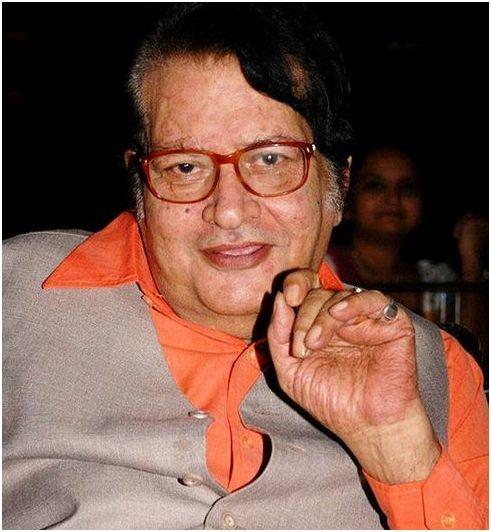 Manoj Kumar Returns To Bollywood