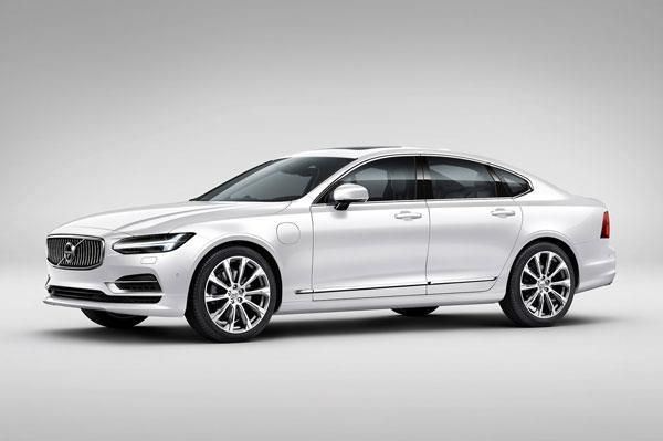 Volvo S90 Expected Price Specifications And Equipment Car News Luxury Saloo Car Equipment Expected Luxury News Volvo S90 Volvo Volvo Cars